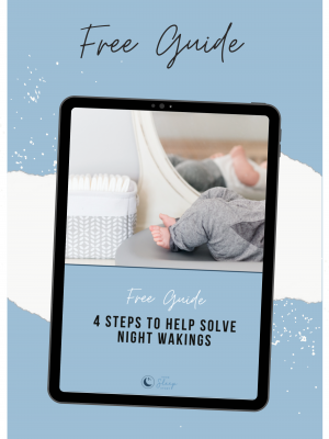 4stepstohelpsolvenightwaking